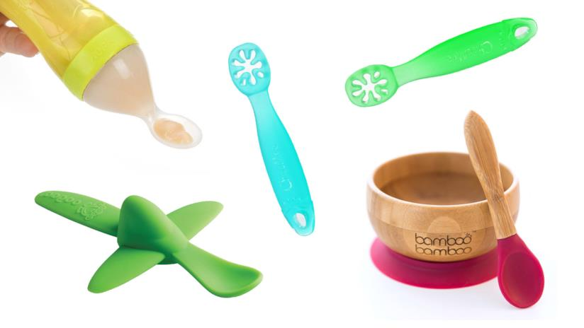 Cucchiai per bambini: guida all'acquisto