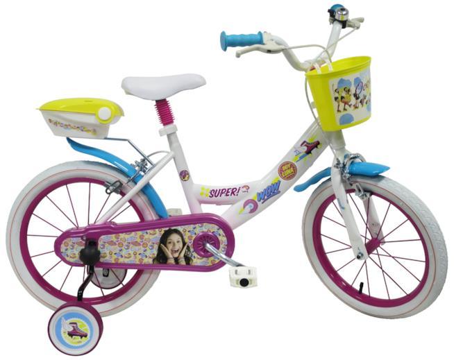 Bicicletta Soy Luna