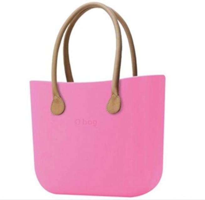 Borsa rosa O Bag