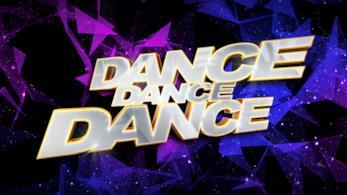 Il logo di Dance Dance Dance