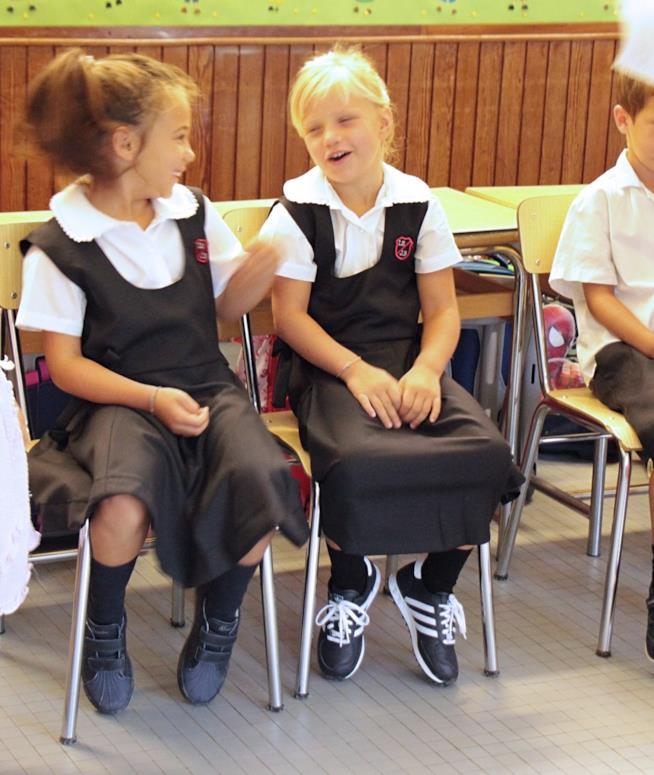la divisa scolastica e cosa acquistare