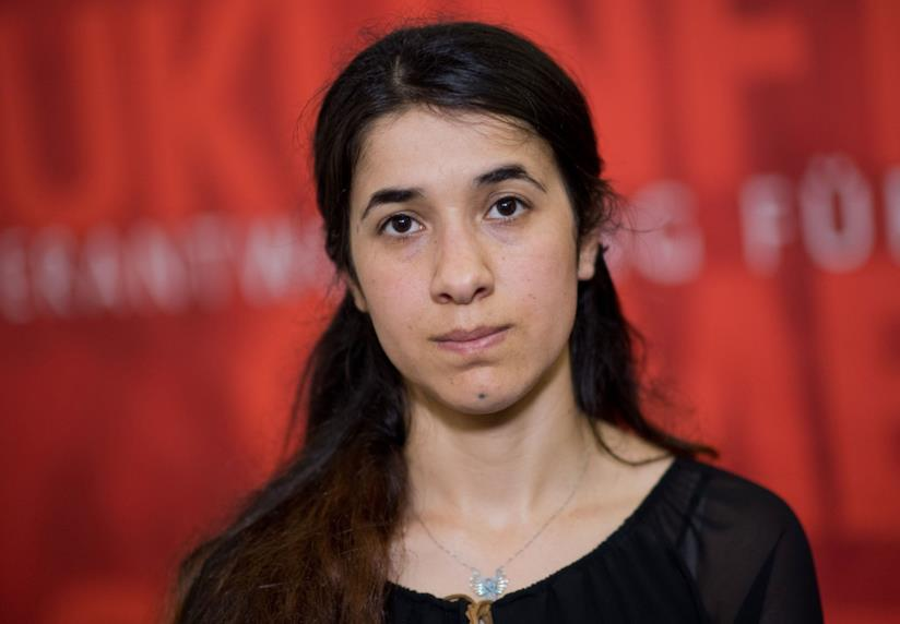 Chi è Nagham Nawzat, ginecologa che cura le donne stuprate dall'Isis