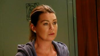 Ellen Pompeo è Meredith Grey