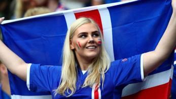 Tifosa islandese