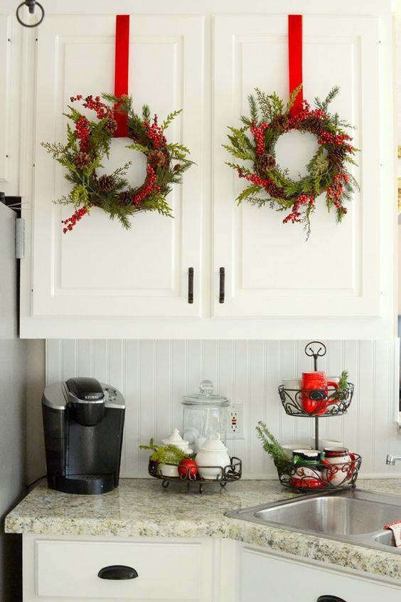 Come addobbare casa a Natale