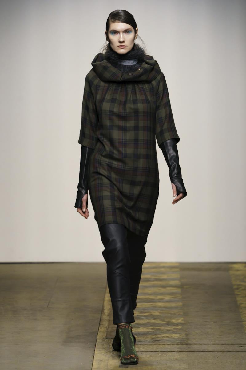 Sfilata MORFOSIS Collezione Alta moda Autunno Inverno 19/20 Roma - 8