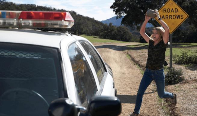 The Mick 2: un'immagine dal diciottesimo episodio