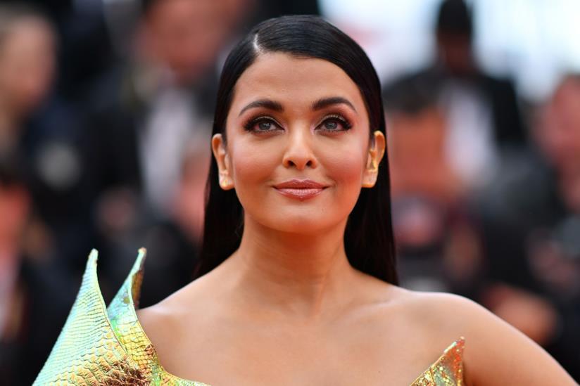 Aishwarya Rai a Cannes 2019