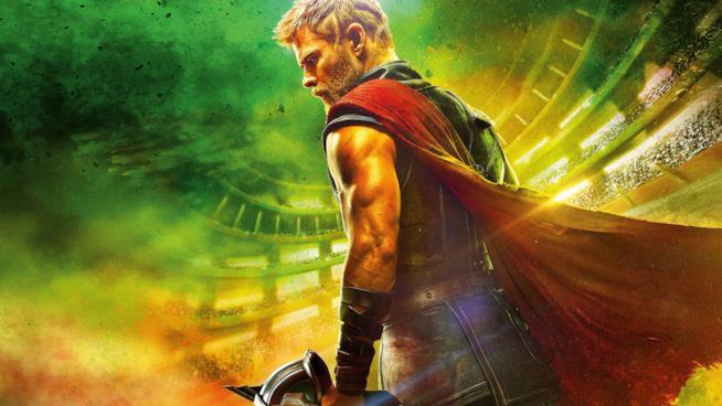 Thor Ragnarok: la colonna sonora Anni '80
