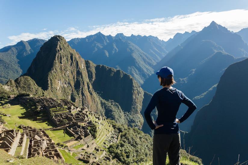 Esplorare Machu Picchu in gruppi di single con Flashpack