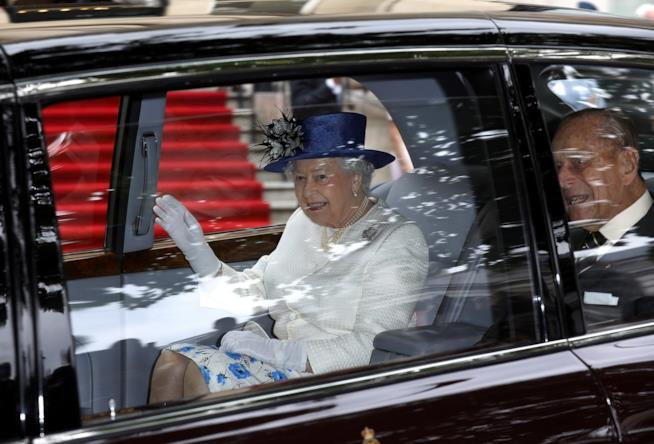 Lady Diana, gli amici: