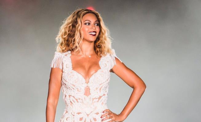 Beyoncé a Rock in Rio
