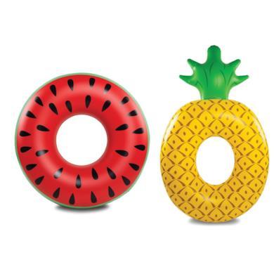 """Materassino gonfiabile """"Frutta"""""""