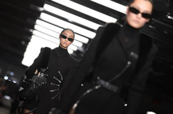 Alexander Wang alla New York Fashion Week