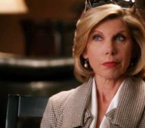 Diane Lockhart in The Good Wife