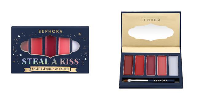 Steal a Kiss Palette