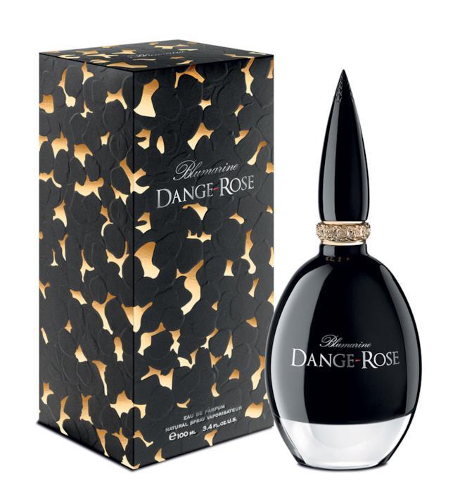 Il profumo Dange-rose