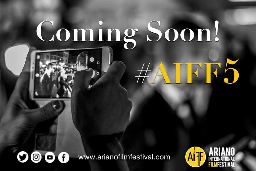 Manifesto Ariano International Film Festival