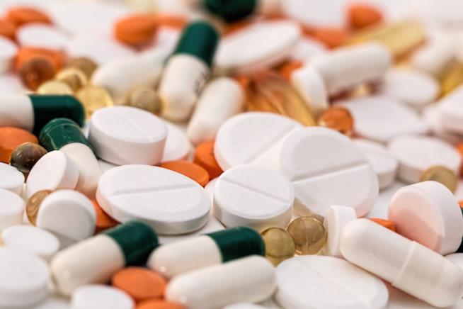 Farmaci vari
