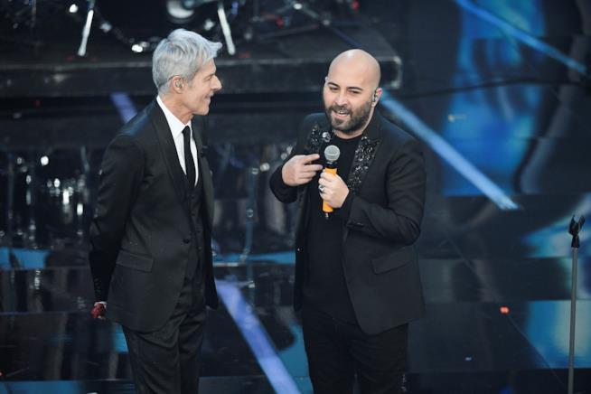 Baglioni e Negramaro Sanremo 2018