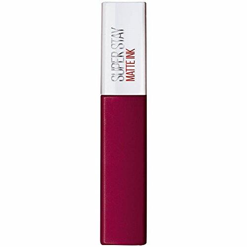 Superstay Matte Ink Maybelline New York