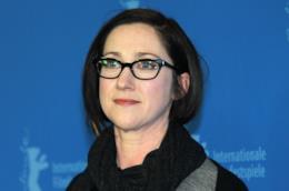 La regista  S.J. Clarkson