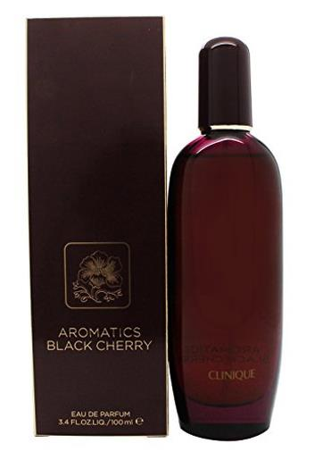 Clinique aromatici nero ciliegia, eau de parfum