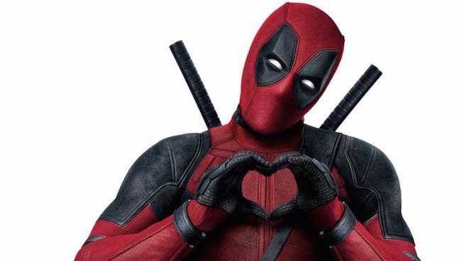 Deadpool, supereroe LGBT
