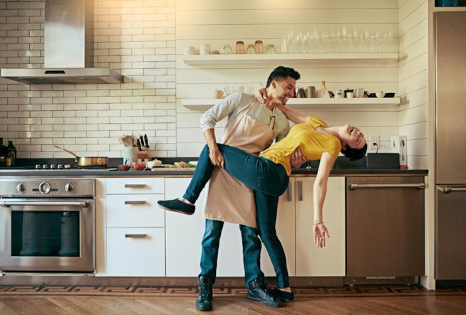 Citazioni sulla cucina e la felicità
