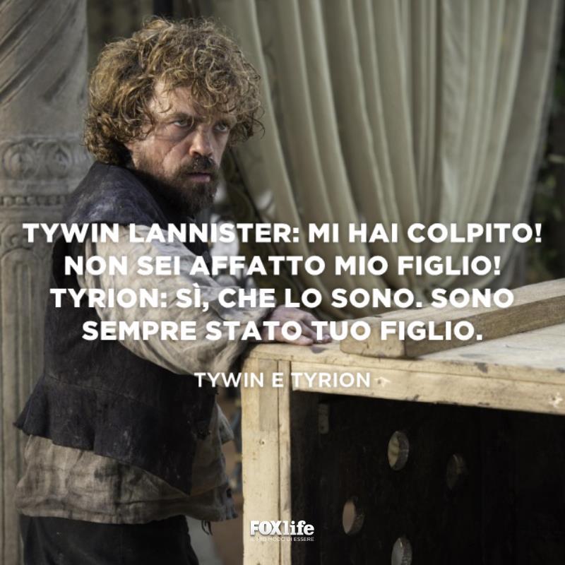Tyrion ferito