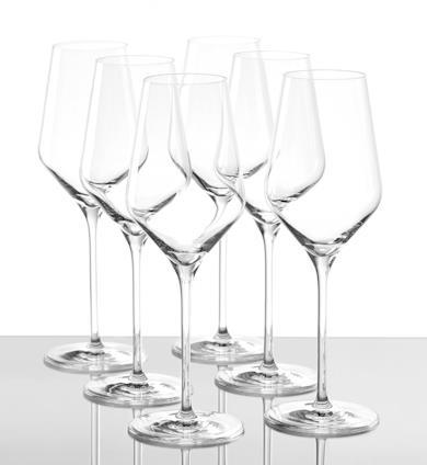 Bicchieri da vino bianco Stölzle Lausitz
