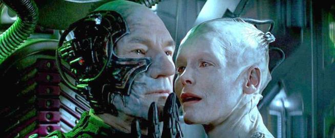 Star Trek: La regina Borg