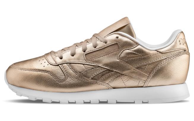 Sneakers Reebok per Natale