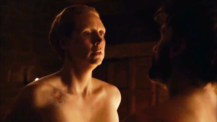 Brienne e Jaime