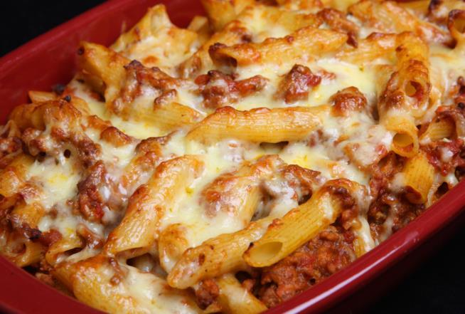Pasta Al Forno Vegan La Ricetta