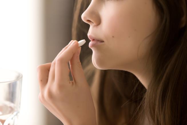 I benefici di assumere la pillola