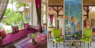 The Mansion Baliwood Resort Hotel & Spa & Ayodya Resort Bali