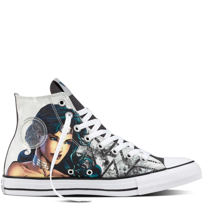 Sneakers All Star Wonder Woman