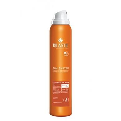 Spray Rilastil Sun
