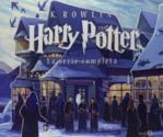 Harry Potter la serie completa dei libri