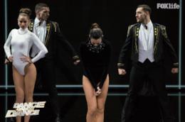 La puntata 6 di Dance Dance Dance