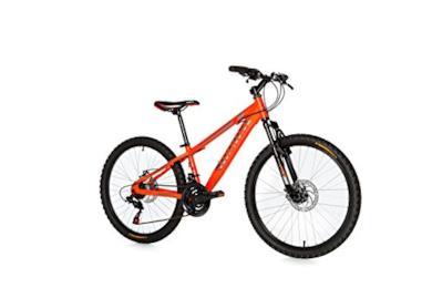 Bicicletta Mountainbike 24BTT SHIMANO