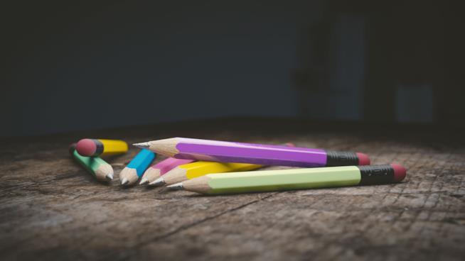 Cosa mettere nello zaino dei bambini della scuola primaria