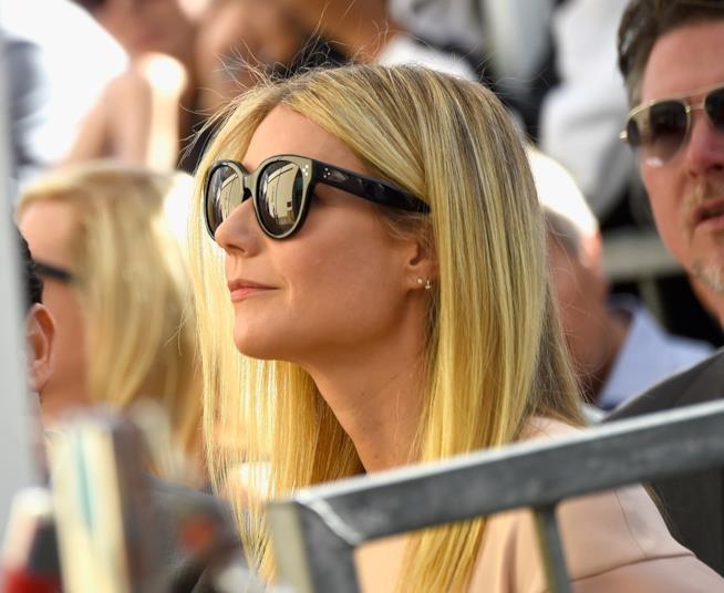 Gwyneth Paltrow ha recitato nel suo ultimo film Spider-Man: Homecoming,