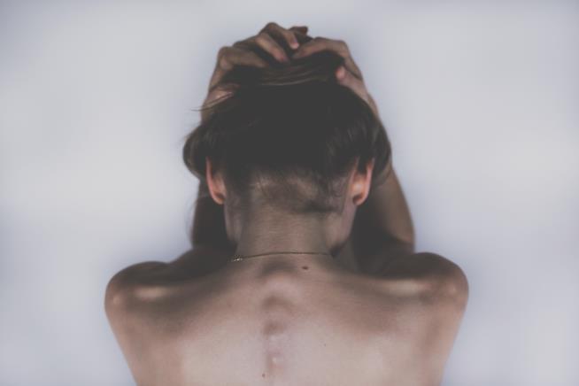 Sintomi del mal di schiena a seconda delle tipologie