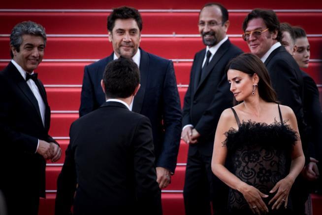 Penelope Cruz e Javier Bardem parlano di Todos Lo Saben a Cannes 71