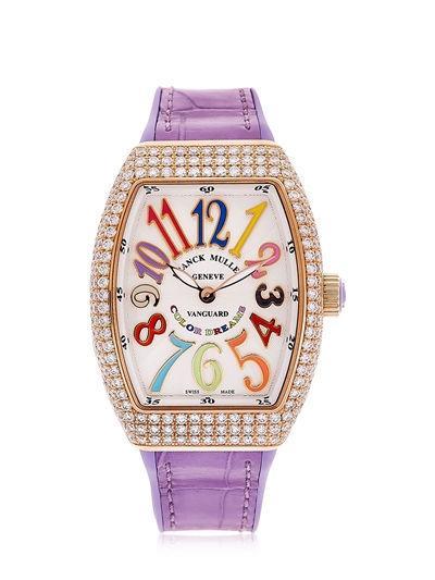 Orologio Franck Muller per regali di Natale