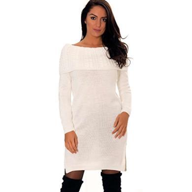 e975da174464 Il bianco è di moda nel 2019  abiti e accessori da indossare d inverno