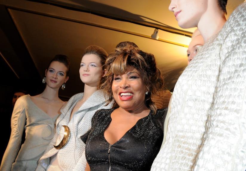 Tina Turner, 30esimo Simply the Best