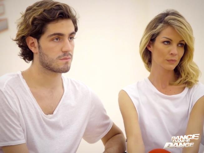 Roberta e Tommaso, Dance Dance Dance 2